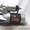 Стартер BD30,  QD32 9T-24v Nissan Atlas Condor,  Ниссан Атлас Кондор  #1470396