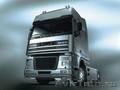 Кузовные запчасти для европейских грузовиков!