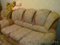 диван и два кресла (холл)