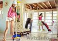 Уборка домов и офисов