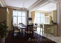 Ремонт квартир и домов под ключ . Дизайн интерьеров. Идеальное качество.