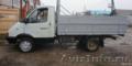 Перовозка грузов на грузовой газели