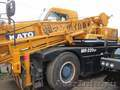 Продается Автокран KATO KR-22H2 (MR220SP),  2002 год