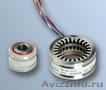 Ремонт энкодер резольвер серводвигателей двигател